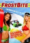 DVD -- Frostbite - neuwertig **