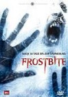 Frostbite (HOLOCOVER / DVD / RC2 / dt.)