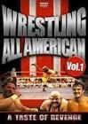 All American Wrestling - Vol. 1