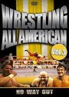 All American Wrestling - Vol. 3