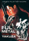 Full Metal Yakuza ASIA Horror
