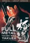Full Metal Yakuza - Special Uncut Version