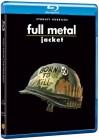 Full Metal Jacket - Blu-ray Uncut - Black Cover