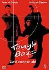 Tough Boys - Zwei rechnen ab!