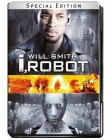 (DVD) I, Robot - Special Edition Steelbook - 2 Disc