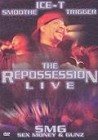 ICE-T, Smoothe Trigger - The Repossession live NEU OVP