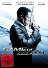 GAME OF DEATH [DVD] Action mit Wesley Snipes