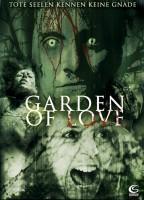 Garden of Love ...  Horror - DVD !! OVP !!! ...      FSK 18