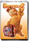 Garfield 2 - Special Edition Steelbook NEU