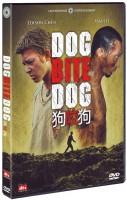 Dog Bite Dog - Wie räudige Hunde - Sam Lee, Edison Chen
