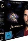 Andromeda - Season 4.2