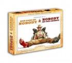 TERENCE HILL - Die Nobody DVD Box  (4er DVD) RARITÄT