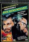 Der Denunziant - Cover A