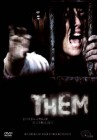 THEM - DVD - FSK16 - TOP True Horror-Thriller