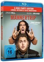 Männertrip - 2-Disc Party Edition