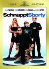 SCHNAPPT SHORTY 2 DVD Gold Edition NEU & OVP Be Cool Get