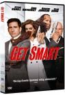 Get Smart - Steve Carell, Anne Hathaway, Dwayne Johnson