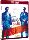 Kiss Kiss Bang Bang HD DVD
