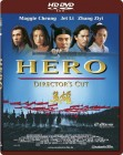 Hero - Director's Cut HD DVD