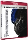 Transformers - Der Film - HD-DVD