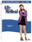Ally McBeal Season 1