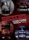 Shocks Box - Deathwatch, Der Makler, Swimming Pool, ......