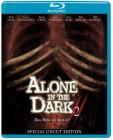 Alone in the Dark 2 BR - Special Uncut (5525415, Kommi, NEU)