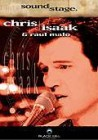 Chris Isaak - Soundstage: Chris Isaak -- DVD