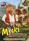 Mecki und seine Abenteuer - Gebrüder Diehl Puppentrick-Editi