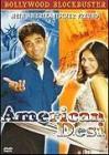 DVD - American Desi - Mein Amerikanischer Freund **