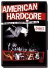 American Hardcore DVD Minor Threat Black Flag Bad Brains