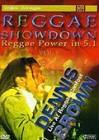 Reggae Showdown Vol. 1: Dennis Brown -- DVD