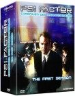 PSI Factor - Season 1 5 DVDs