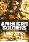 American Soldiers - Ein Tag im Irak -Uncut- Steelbook