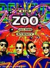 U2 - Zoo TV - Live from Sydney - Limited Edition