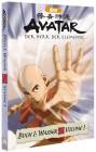 Avatar - Buch 1: Wasser - Volume 1