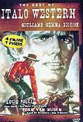 Giuliamo Gemma Edition - The best of Italo Western