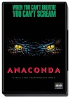 Anaconda-dvd!
