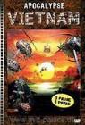 Apocalypse Vietnam - 3 Filme !!  ...  Kriegsfilm - DVD !!!