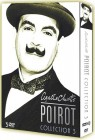 Agatha Christie's Hercule Poirot - Collection 3