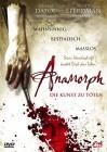 Anamorph - Die Kunst zu töten DVD FSK18
