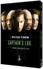 Star Trek - Captain's Log Fan Collective