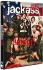 Jackass 2.5 DVD UNCUT Johnny Knoxville Steve-O