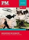 P.M. Wissensedition - Meilensteine der Mobilität  DVD/NEU