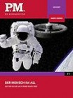 P.M. Wissensedition - Spacemen - Neue Heimat im All  DVD/NEU