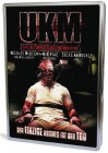 UKM: The Ultimate Killing Machine (Metalpack) uncut