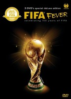 FIFA Fever - Special Deluxe Edition - 3 DVD Box