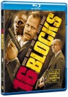16 Blocks Uncut Blu-ray Bruce Willis Mos Def David Morse