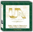 United Artists Collection - Cash, Crime & Characters NEU OVP