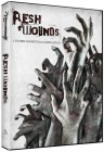 Flesh Wounds - A Zombie Shortfilm Compilation - DVD - OVP